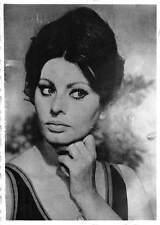 B55788 Sophia Loren Acteurs Actors 9x7cm