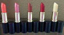 Lot of 4 ESTEE LAUDER Pure Color LIPSTICK & 1 LIP CONDITIONER - NEW