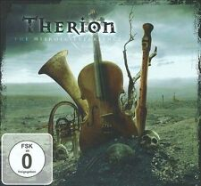Therion 2 cd and dvd set. The Miskolc Experience