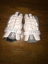 Brine Clutch Lacrosse Gloves