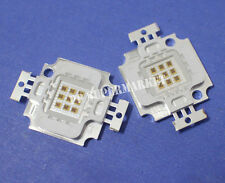 10W High Power LED chip Lamp Bead Infrared IR Light 940nm