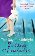 The Bay at Midnight by Diane Chamberlain, Book, New  (Paperback, 2009)