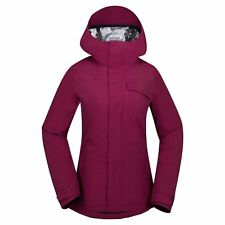 2017 NWT Volcom Womens Bow Ins Gore Tex Stretch Jacket Snowboard S Small ox41