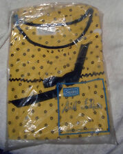 N.O.S. IN PACKAGE VINTAGE SEARS 100% COTTON GIRLS FASHIONS PAJAMAS-7 !!