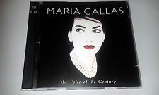 Maria Callas: The Voice of the Century (1997) 2CD SET FROM EMI