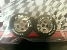 PROTRACK 1/8X13/16X.500 ALUM FRONTS