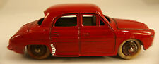 Dinky Toys F n° 24E Renault Dauphine repeinte