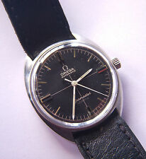 Vintage Omega Wristwatches - Watch Automatic Seamaster Cosmic - Mens