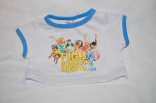 Build a Bear High School Musical 2 Top