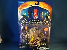 Lost in Space action figure Dr. Judy Robinson
