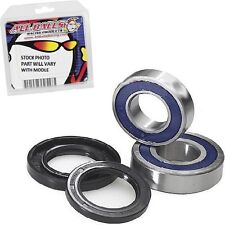KTM SUPERMOTO 690 990 ALL BALLS 1 FRONT WHEEL BEARING AND SEAL KIT #22-51402