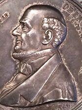 MEDAILLE SAMSON OBERDOERFFER GEB. ZU ANSBACH DEN 25. AUGUST 1791