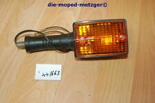 YAMAHA rd500 xt550 12v-83310-11 frecce turn signal ORIGINALE NUOVO NOS xx1663