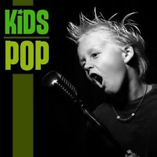 Kids Pop (2013, CD NEU) CD-R