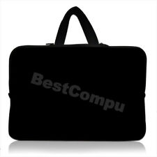 "17"" 17.3"" Laptop Notebook Computer PC Handle Sleeve Case Bag For Dell Sony IBM"