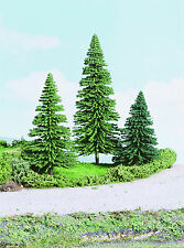 K & M Trees - F300 Multi-Pack - 8 x 50mm High Fir Trees - Free Tracked 48 Post