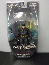 DC COMICS BATMAN ARKHAM CITY BATMAN INFECTED ACTION FIGURE