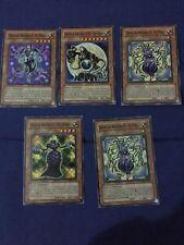 Yu-Gi-Oh Set Energia Arcana Nuovissime