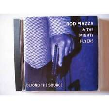 Rod Piazza-Beyond The Source CD CD  New