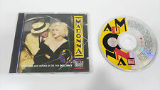 MADONNA DICK TRACY SOUNDTRACK OST CD 1990 GERMAN EDITION