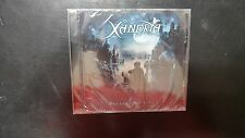 XANDRIA NEVERWORLD'S END BRAND NEW SEALED CD 2012