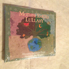 MOTHER EARTH LULLABY DREAMY LULLABIES FROM AROUND THE WORLD CD ELLI 293 2 2002