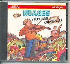 STEPHANE GRAPPELLI NUAGES