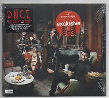 DNCE Limited Edition Target Exclusive CD Cake by the Ocean, Toothbrush