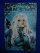~~ ANIMAL MYSTIC ~  WATER WARS #5 ~ 1998 ~ DARK ONE  ~~