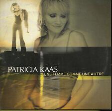 PATRICIA KAAS CD SINGLE AUSTRIA ET JE M'EN VEUX (2)