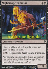 2x Nightscape Familiar (Vertrauter des Nachtpfads) Commander 2013 Magic