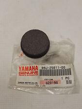 NOS YAMAHA 89J-25811-00-00 BRAKE CALIPER PAD 2  EX570 VT480 CS340 VK540