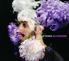 Gold Panda - Gold Panda Dj-Kicks [New CD]