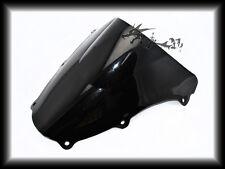 Windscreen Windshield For Suzuki 2003-2008 SV 650 2003-2007 SV1000 SV 1000 Black