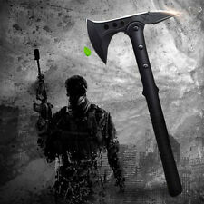 Camping Survival Tool SOG M48 Tactical Axe Hatchet Tomahawk Axt Hunting Knife