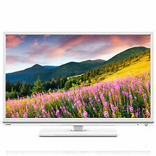 TV LCD TOSHIBA 24 pollici 24w1534dg HD ready Bianco