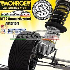 KIT 2 Ammortizzatori MONROE ORIGINAL Reflex Lancia Lybra Berl. e SW - 2 Anterior