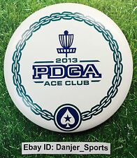 Disc Golf - Discraft ESP Buzzz 173g 2013 PDGA Ace Club Mid-Range Driver - New