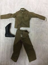Vintage Original GI Joe Action Figure Uniform 1964 w Pants & Jacket