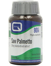 QUEST Saw Palmetto 36mg Standardised Ext. 90 Tabs
