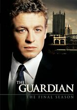 The Guardian - Retter mit Herz Komplette Season 3 6er [DVD] NEU Staffel Final