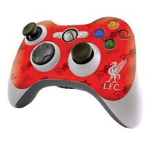 Liverpool FC xbox 360 controller skin