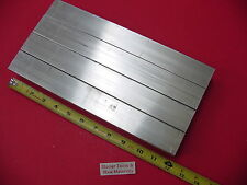 """4 Pieces 1-1/2""""x 1-1/2""""x 1/8"""" Wall x 12"""" Long ALUMINUM SQUARE TUBE 6063 T52"""