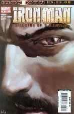 Iron Man Vol. 4 (2005-2009) #28