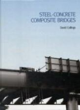 Steel Concrete Composite Bridges-ExLibrary