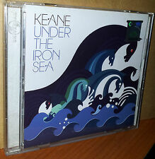 Keane - Under the Iron Sea (2006) CD