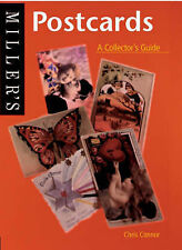 Postcards: A Collector's Guide by Chris Connor (Paperback, 2000)