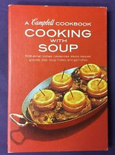 A Campbell Cookbook: Cooking with Soup - Vintage Cookbook