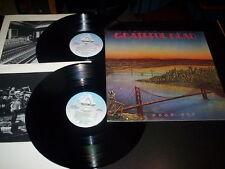 """The Grateful Dead """"Dead Set"""" 2LP ARISTA USA A2L 8606 1981 - INNER - GATEFOLD"""