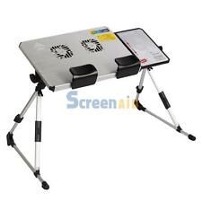 New Portable Laptop Desk Notebook Computer Tray Folding Table Stand Sofa Bed